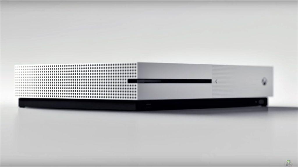 Xbox One S – Spart bei Amazon bis zu 100 Euro mit eurem Gamerscore