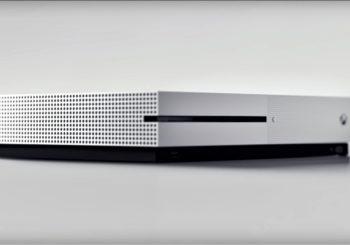 Xbox One S - UHD-Inhalte auch bald im Store