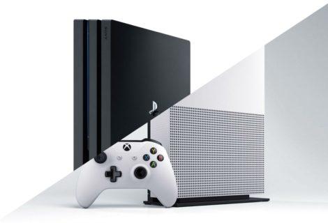 Special: 6 Gründe, warum die Xbox One S besser ist als die PlayStation 4 Pro