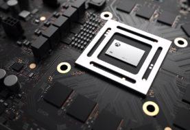 Xbox Scarlett - Mit Zen 2 und AMDs Next-Gen GPU an Bord