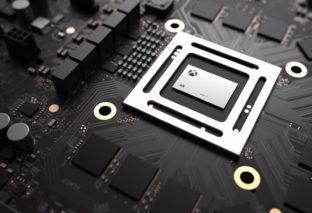 Gerücht: Xbox Anaconda - Nächste Xbox könnte interne Physik-Engine in sich tragen