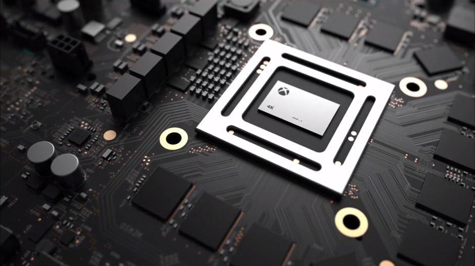 Xbox Scarlett – Mit Zen 2 und AMDs Next-Gen GPU an Bord