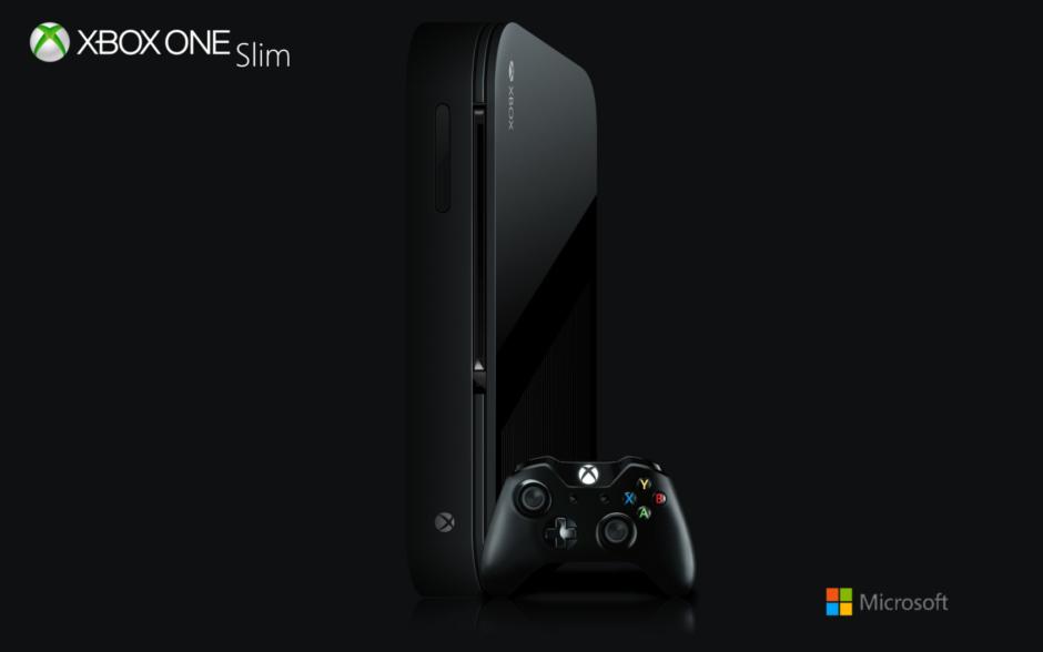 Xbox One – Gerüchte um neues Modell verdichten sich immer mehr