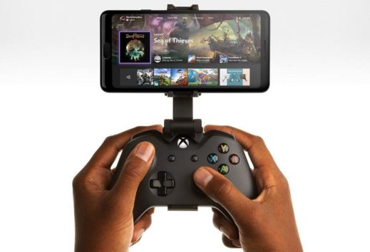 Xbox One - Konsolen-Streaming für einige Auserwählte verfügbar