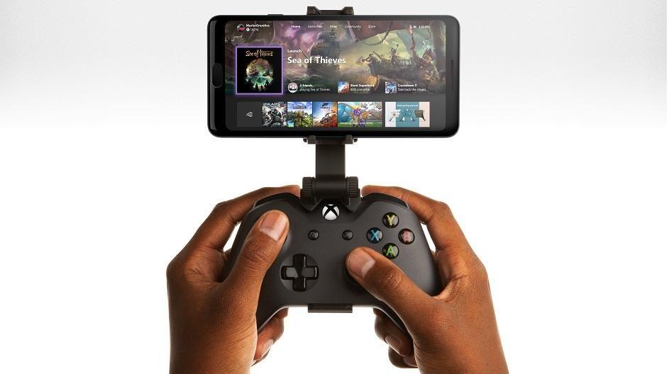Xbox One – Konsolen-Streaming für einige Auserwählte verfügbar