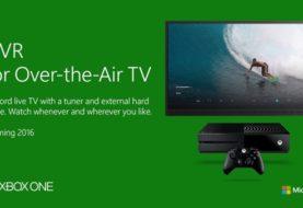 Xbox One - Live TV DVR-Funktion durchläuft schon interne Tests
