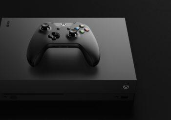 Xbox One X - Der Surface-Schöpfer schaut vorbei