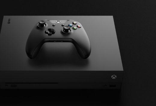 Fünf Gründe für den Kauf einer Xbox One X