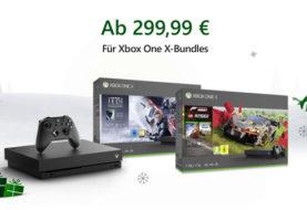 Xbox One X - Bis Ende des Jahres im Angebot kaufen