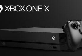 Xbox One X - Nur sie lädt 4K-Texturen herunter