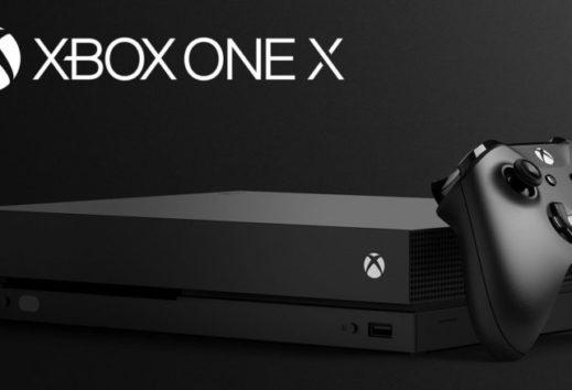 E3 2017: Xbox One X - Die Pressekonferenz zusammengefasst