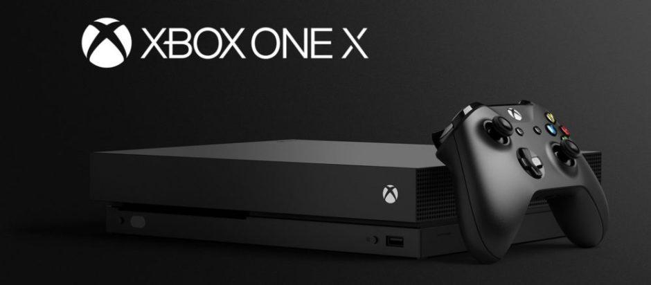 Xbox One X – Vorbestellbarkeit wird erst zur gamescom preisgegeben