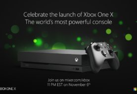Xbox One X - Launch-Event ab heute im Stream