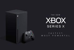 Xbox Series X - GDDR RAM macht so viel mehr möglich