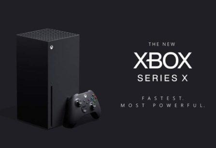 Xbox Series X - Alles Wissenswerte zur neuen Xbox von Microsoft