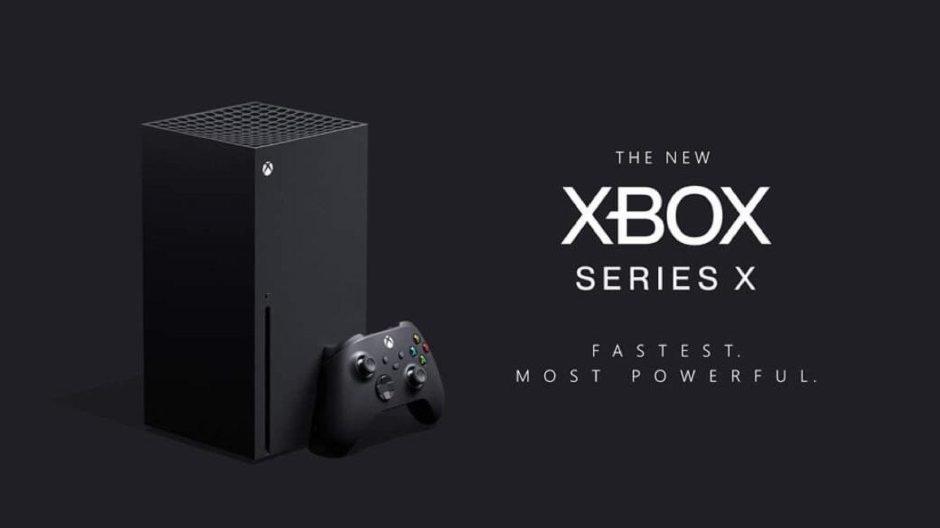 Xbox Series X – Exklusivspiele werden auf sich warten lassen
