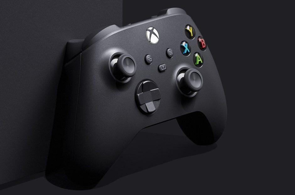 Xbox Series X – Mehr Details kommen in der kommenden Woche