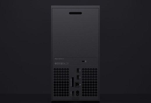 Xbox Series X - Kommt ohne SPDIF-Ausgang?