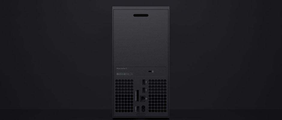 Xbox Series X – Kommt ohne SPDIF-Ausgang?