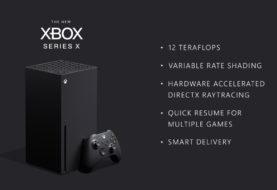Xbox Series X - Microsoft nennt jetzt alle technischen Daten
