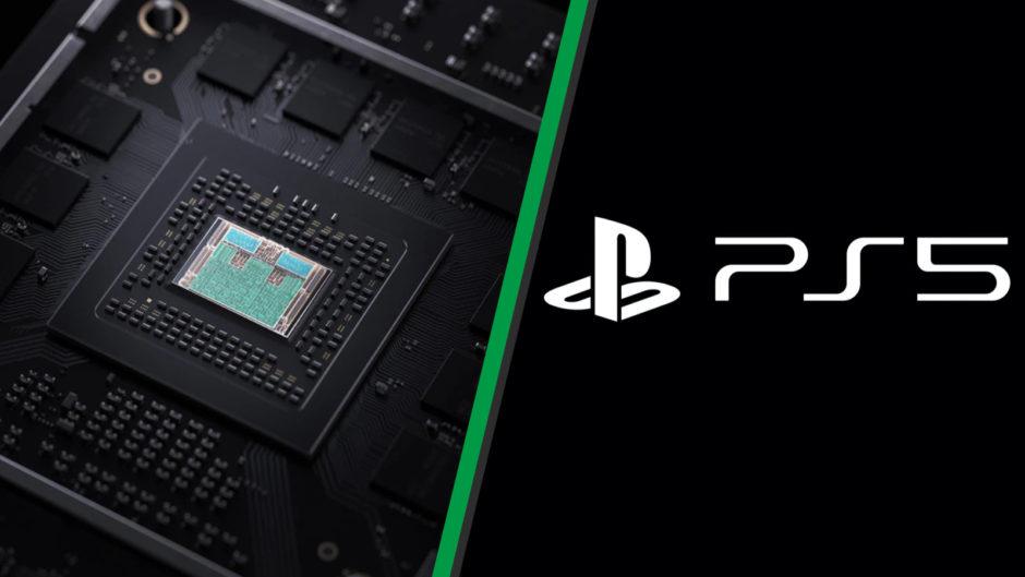 Unreal Engine 5 – Unterstützt auch voll und ganz die Xbox Series X