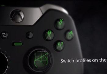 Xbox One - Codename Washburn: Wird der neue Elite Controller endlich enthüllt?