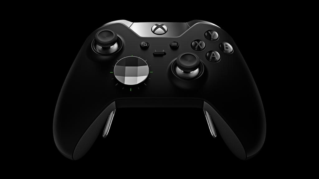Xbox One Elite Controller – Jetzt als Schnäppchen kaufen