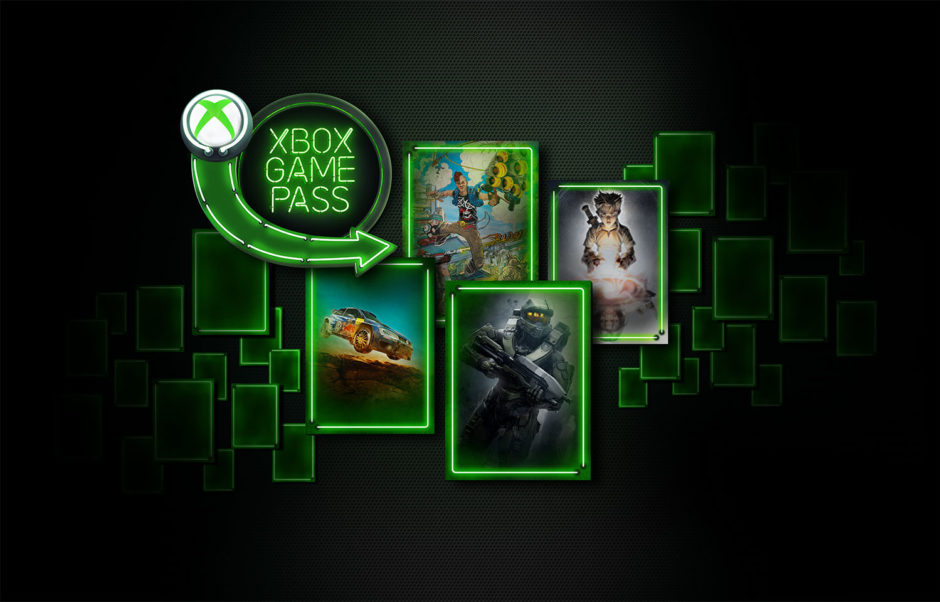 Xbox Game Pass – Bekommt Pre-Load-Feature