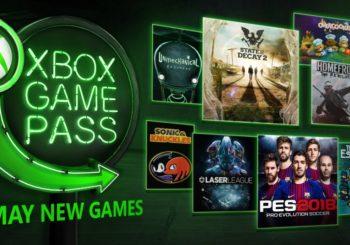 Xbox Game Pass - Folgende Spiele werden im Mai hinzugefügt
