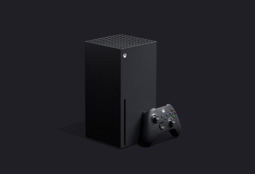 Xbox Series X - Das ist nicht der korrekte Name