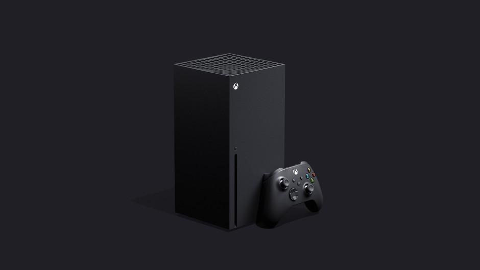 Xbox Series X – Das ist nicht der korrekte Name