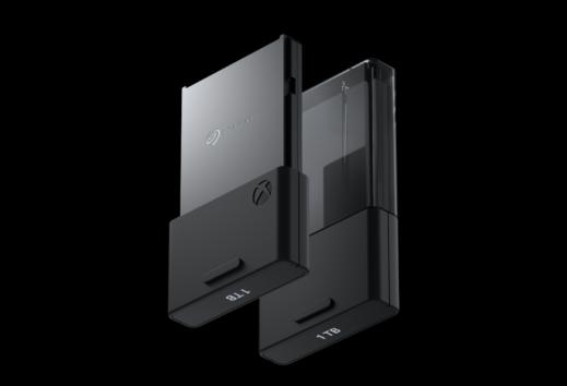 Xbox Series X - Wie teuer werden externe Speicherkarten?