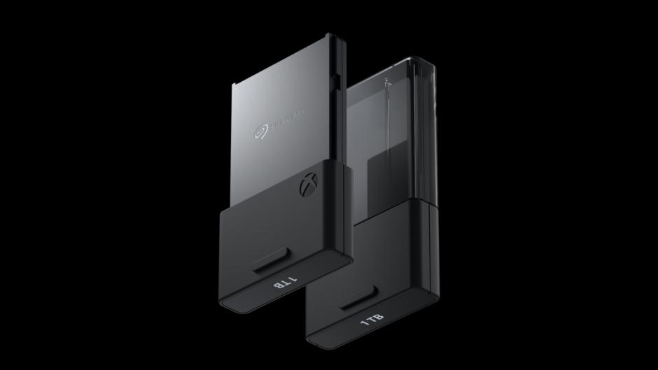 Xbox Series X – Wie teuer werden externe Speicherkarten?