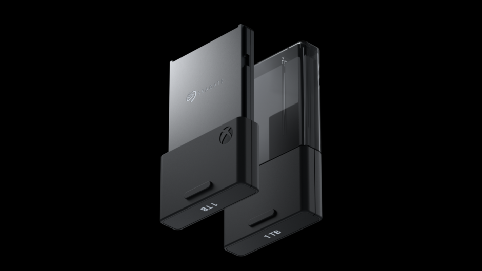 Xbox Series X – SSD soll gleichmäßig gute Performance liefern