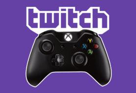 Twitch für Xbox One bekommt neues Update - Interessante Features mit an Bord