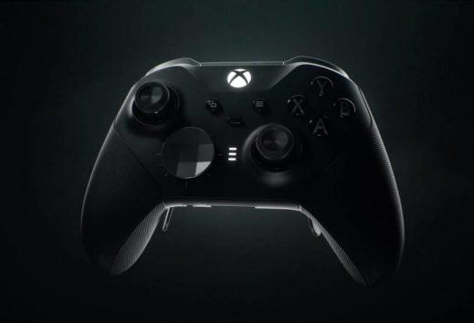 Xbox Elite Series 2 - Ausgepackt