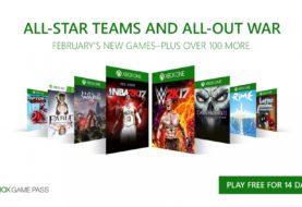 Xbox Game Pass - Mit acht neuen Titeln im Februar