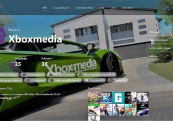 Xbox One - Das sind die Features des neuen Holiday Updates
