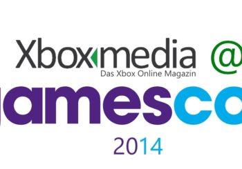 gamescom 2014 - Xboxmedia-Special: Unsere 10 heiß erwartetsten Xbox-Titel der Messe