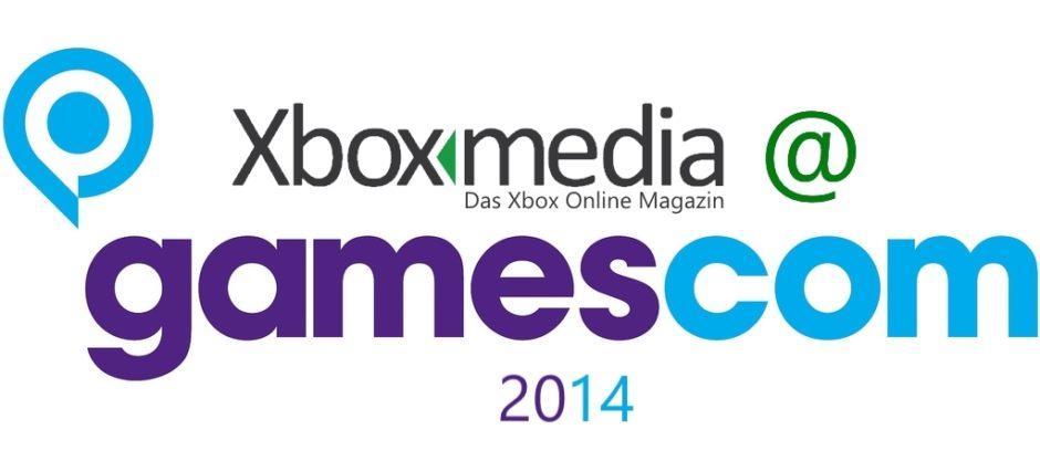 gamescom 2014: Unsere Bilder direkt vom Xbox-Stand
