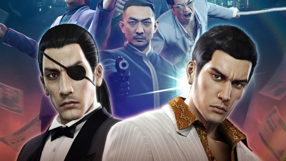 Yakuza 0 – Endlich auch auf Xbox One spielbar
