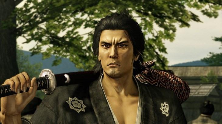 Yakuza – Könnte auch für Xbox One erscheinen?