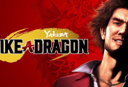 Yakuza: Like a Dragon für Xbox Series X angekündigt