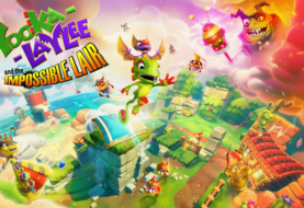 Yooka-Laylee and the Impossible Lair bekommt kostenloses Update