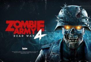 E3 2019: Zombie Army 4: Dead War - Rebellion kündigt neuen Teil an