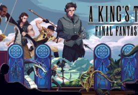 A King's Tale: Final Fantasy 15 - Heute kostenlos herunterladen