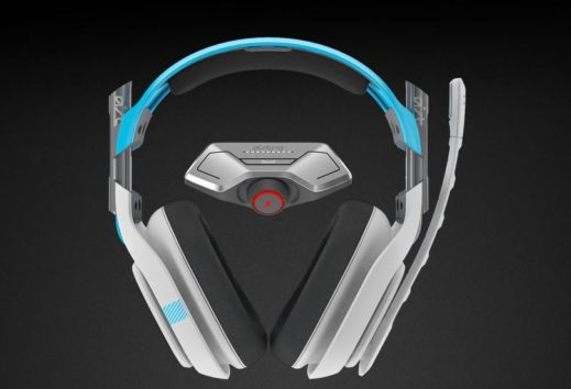 Review: Astro A40 + MixAmp M80 - Das perfekte Gaming-Headset?