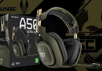 Review: Astro A50 - Kabelloses Klangerlebnis oder nur überteuert?