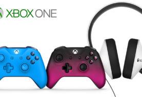 Xbox One - Neues Zubehör auf dem Weg
