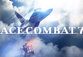 "Ace Combat 7: Skies Unknown - ""Open Fire"" Launch-Trailer erschienen"